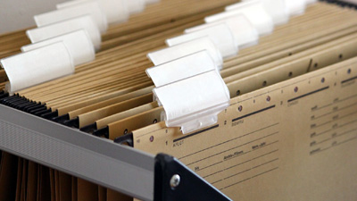 4 Top Tips for Document Filing