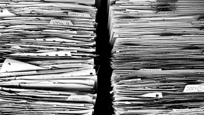 A Guide to Business Document Retention
