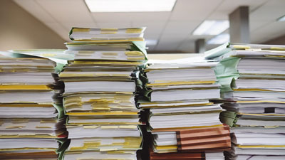 Document Retention Periods – What you need to know
