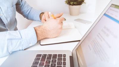 Make paper documents digital