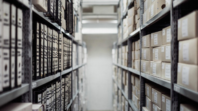 Offsite Document Storage: How it works & why it's helpful