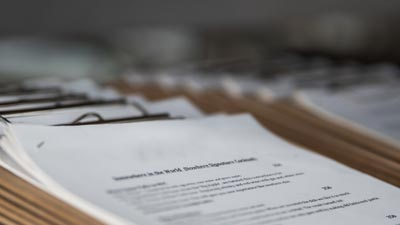Archiving Documents in the Educational Sector